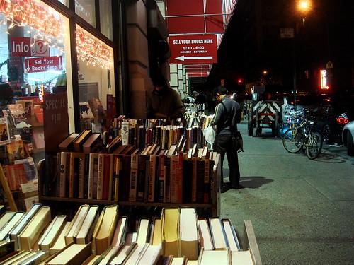 Book carts (2)