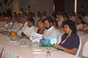 Forestry symposium 2007 - Inaugural session participants