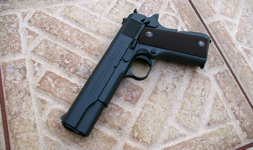 The Official 1911 Picture Thread 2079211596_e572169d80_o