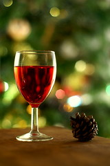 Christmas Wine @ f2