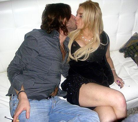 Lindsay Lohan0