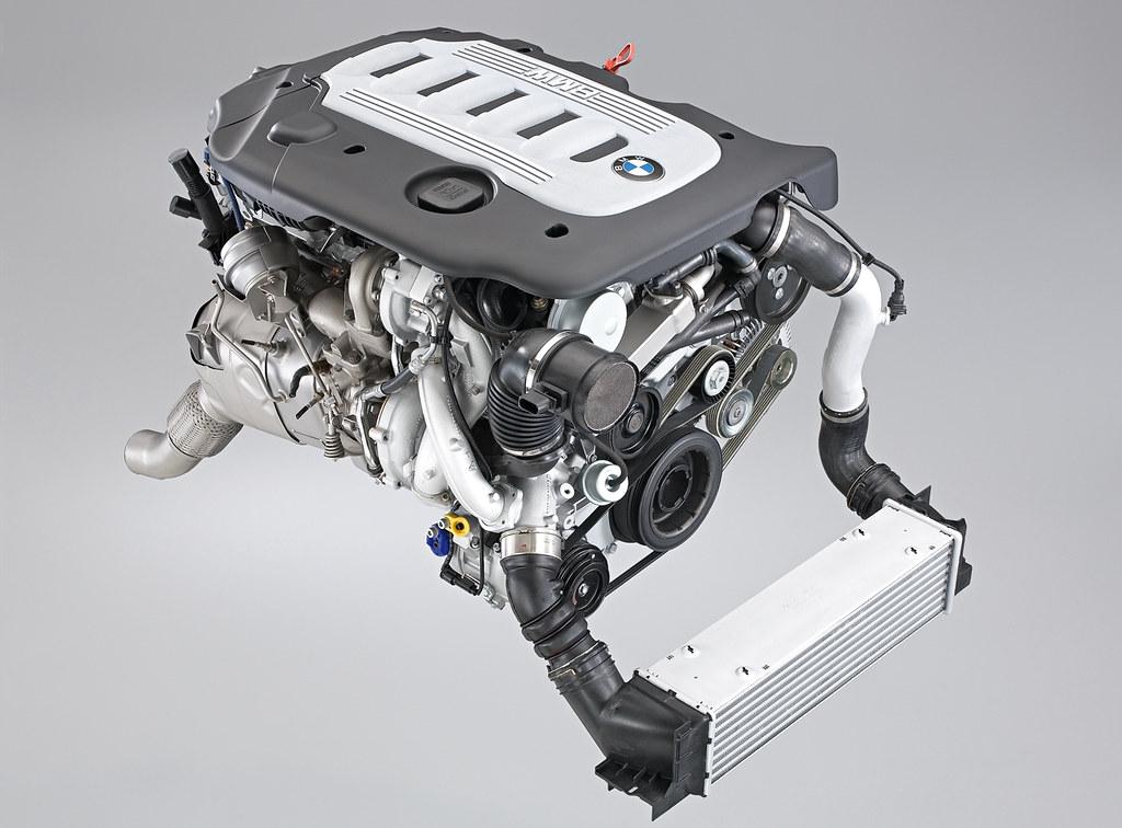 BMW BluePerformance Diesel