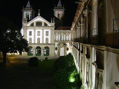 Mosteiro de São Bento - Santo Tirso - Portugal