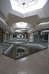 City Center Mall (Yvette van der Velde) Tags: columbus ohio abandoned mall shops stores 2008 citycentermall