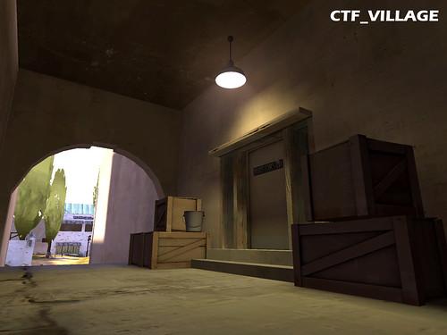 CTF_Village
