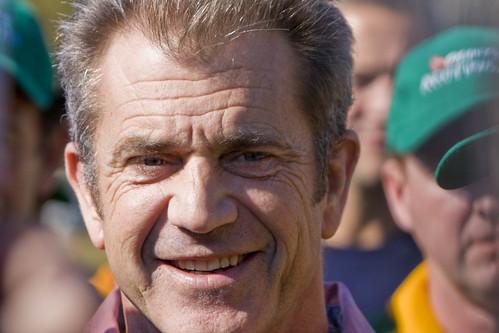 mel gibson crazy beard. Mel Gibson