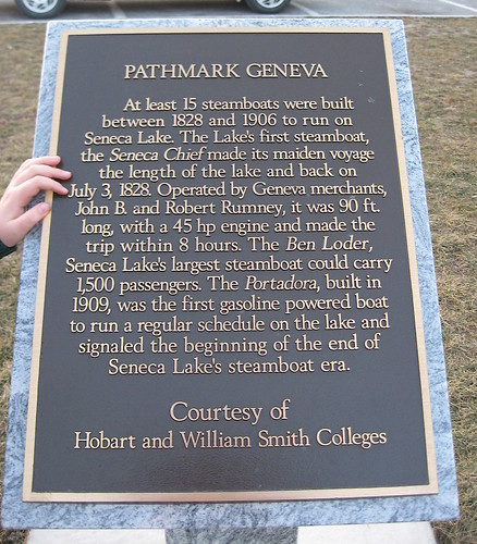 Pathmark Geneva