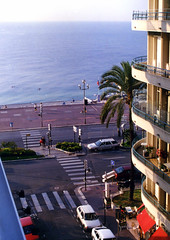 Promenade des Anglais (jandudas) Tags: old city france nice frankreich europe mediterranean eu côte historical frankrijk provence francia nizza niza dazur franciaország francúzsko франция nicaea ницца