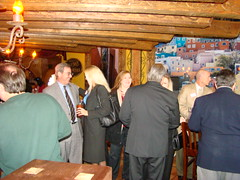 "Networking Crowd - Houston Business Show Live Broadcast at ""El Tiempo"" Restaurant (StealthMarketer) Tags: foxnews jennifercolon universityofhouston kevinprice mikealexander jimoneill andyvaladez stevelevine houstonneighborhoods marketingdynamics bauercollegeofbusiness houstonrealestatetoday carolebaker houstonbusinessshow houstonbusiness businessradio robbieadair donaldleonard virginiagrace joestiles johodell"