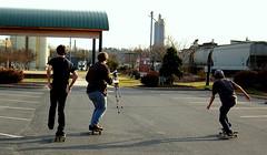 DSC_0243 (Ditzy Chic) Tags: d50 nc nikon skateboarding action teenagers northcarolina nikond50 teen skateboard skateboarder actionshot asheboro asheboronc asheboronorthcarolina