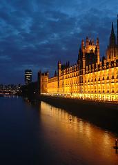 Obligatory London shots