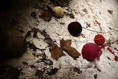 purr (carpaz) Tags: abandoned decay leafs forsakenplaces asylum manicomio gomitoli mariabryzhko