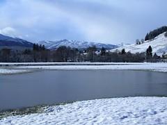 From Pier Road (nz_willowherb) Tags: winter snow see scotland tour perthshire visit tourist tay loch visitor finest natures killin naturesfinest lochay supershot to go visitkillin seekillin gotokillin