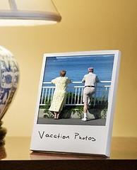 Фото 1 - Ностальгия по Polaroid