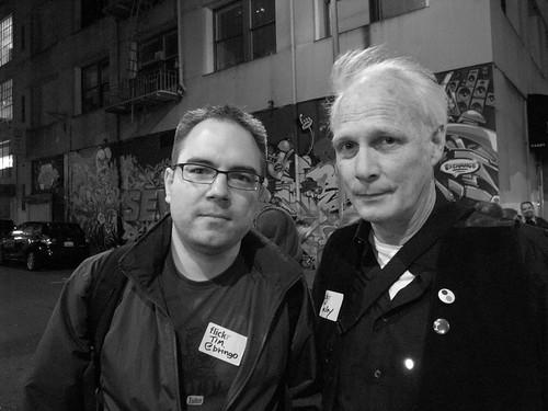 Tim Trautmann & John Curley