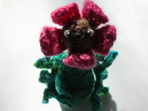 Florecita Rosa - Body