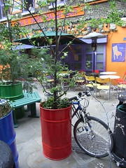 Neal's Yard Bicycle