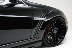 WALD Black Bison 8