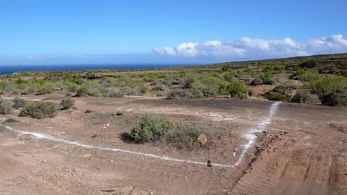 21.Obras junto al Camino de El Socorro abril 2008.JPG