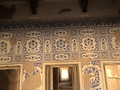 Old fort (Dr. Shahid-Burewala Trekkerz (praying 4 Snow lake)) Tags: pakistan fort dr mosquee shahid cholistan bahawalpur derawar burewala