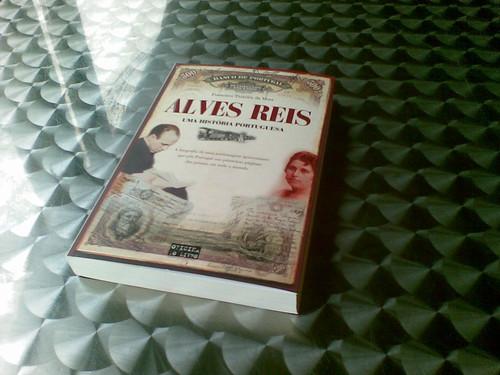 Alves Reis - livro