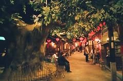 Taiwan Storyland, Taipei (ChihPing) Tags: museum taiwan natura fujifilm taipei 台灣 台北 臺灣 storyland 博物館 f19 natura1600 富士 naturablackf19 臺北 月光機 台灣故事館 臺灣故事館 iso1600taiwan