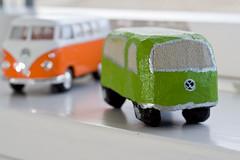 VW Kombi (Mats Hage Eikemo) Tags: green norway vw kombi rogaland grnn grnt ryneberg