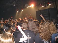Eluveitie - Paganfest 2008 - Jaxx