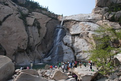Laoshan National Park