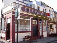 Picture of Ferry House, E14 3DT