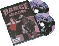 Dance Recital DVD