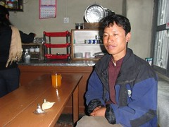 Tibetian doctor