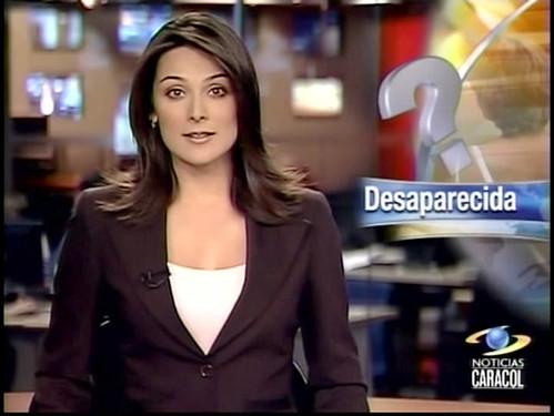 Silvia Corzo - Noticias Caracol 22:00 20080312-05