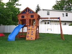 Huntington, NY (williamsscottl) Tags: playground 2008 premium sunray