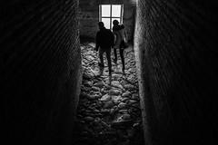 Hagia Sophia, Istanbul (Mustafa Selcuk) Tags: lowkey dark moody people turkey monochromatic monochrome siyah bw bnw blackandwhite hagiasophia 2017 arkeoloji ayasofya istanbul street streetphotographer streetphotography streetshooter travel