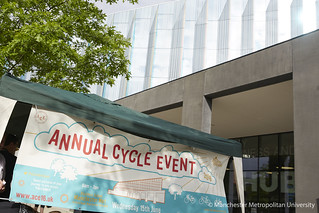Annual Cycle Event 2016