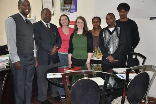 KANCO+Ushahidi