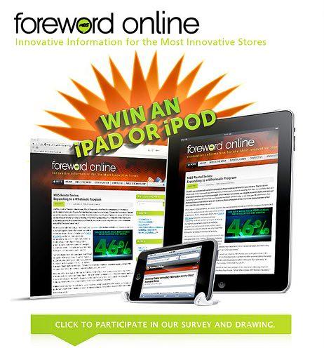 MBS Foreword Online - MBS Foreword Online Feedback Survey