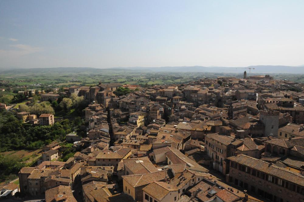 Tuscany, Siena