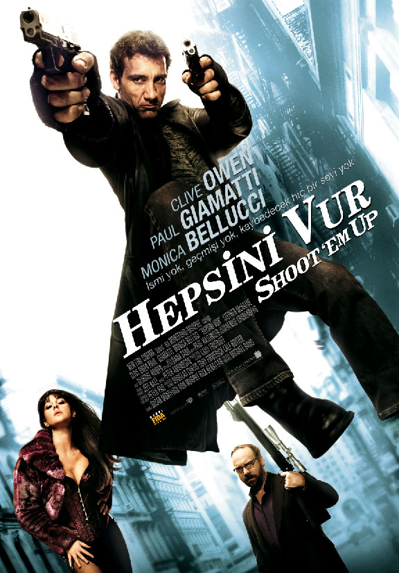 Hepsini Vur (Shoot'em Up)
