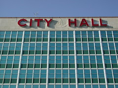 City Hall by Editor B - Bart Everson - on Flickr