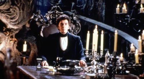 John Badham's Dracula