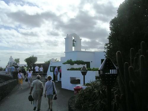 Lanzarote su atracción turística