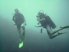 PICT0059 (JoseQ) Tags: blue mar hole great tiburones buceo caribe submarinismo tiburón
