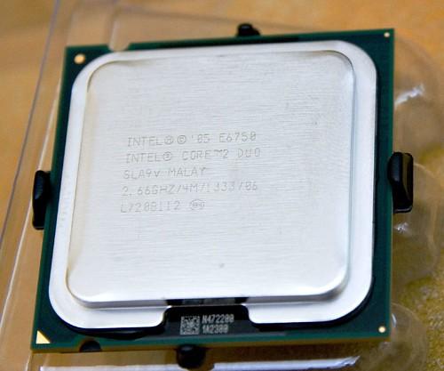 Intel C2D