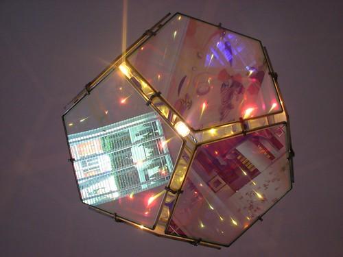 Dodecaedre light par le coyotte