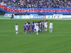 FC東京vsガンバ大阪(Home)