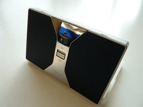 Victor Mini Speaker