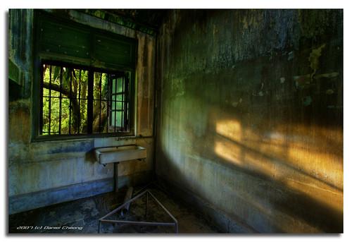 Tyersall House #13 by DanielKHC.