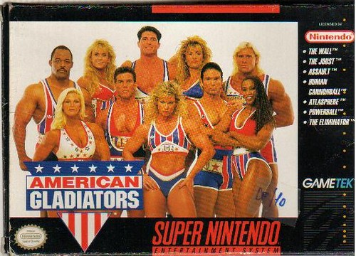 americangladiators
